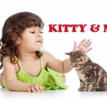 Logo KITTY & ME