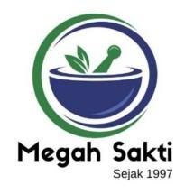 Logo Megah Sakti