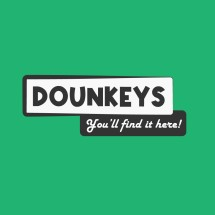 Logo Dounkeys