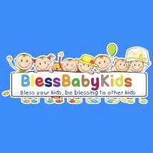 Logo blessbabykids