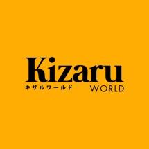Logo KIZARU WORLD