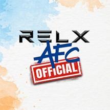 Logo Relx Afc Official