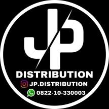 Logo JPDISTRIBUTION