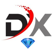 Logo DX-tronics