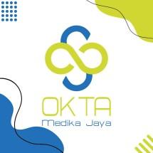 Logo OKTA MEDIKA