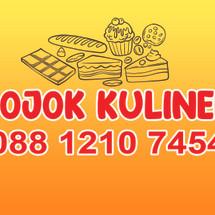 Logo Pojok Kuliner