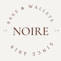 Logo NOIRE ID