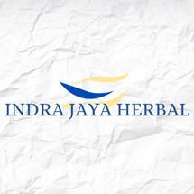 Logo Indra Jaya Herbal