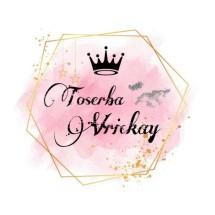 Logo Toserba Vrickay