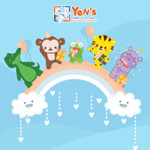 Logo Yen's Baby & Kid Official Shop