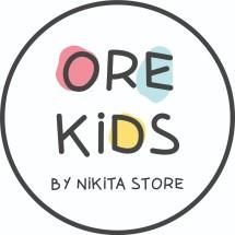 Logo Ore Kids
