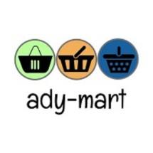 Logo ady-mart