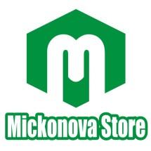 Logo Mickonova Store