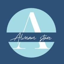Logo Alman Storee