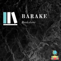 Logo Barake Bookstore