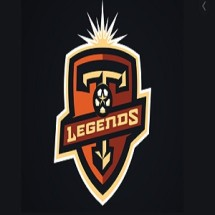 Logo Legend Motor Shop