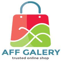 Logo AFF GALLERY