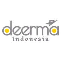 Logo DEERMA OFFICIAL STORE ID