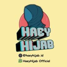 Logo HaeyHijab Official