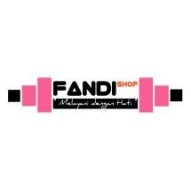 Logo Fandi Shop