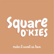 Logo Square O'kies