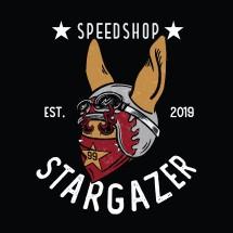 Logo StargazerSpeedshop