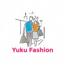 Logo Yuku Fashion