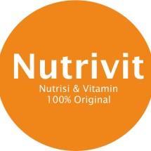 Logo Nutrivit Surabaya