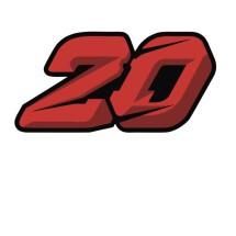 Logo 20jersey