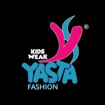 Logo Yasta Fashion