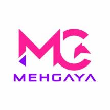 Logo Mehgaya