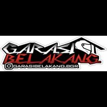 Logo GarasiBelakang