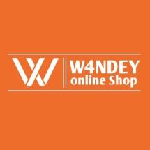 Logo W4ndey