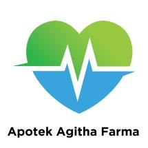 Logo Apotek Agitha Farma