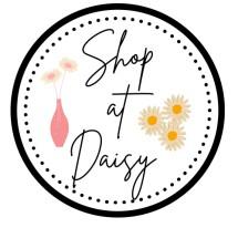 Logo shopatdaisy