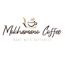 Logo Mokhamano Coffee