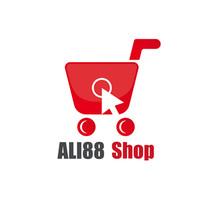 Logo Ali88shop