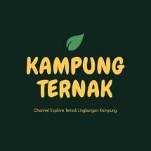 Logo Kampung Peternakan