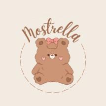 Logo Mostrella