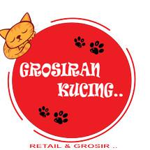 Logo Grosiran Kucing