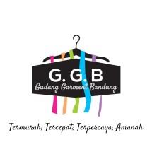 Logo Gudang Garment Bandung