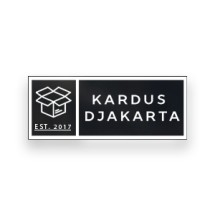 Logo Kardus Djakarta