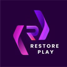 Logo Restore Play