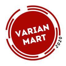 Logo Varian Mart
