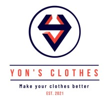 Logo Yons clothes care
