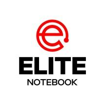 Logo Elite Notebook