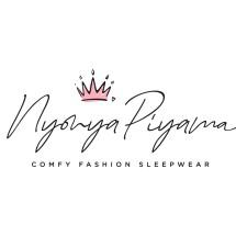 Logo nyonya piyama Official Store
