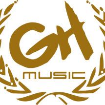 Logo GH MUSIC STORE