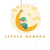 Logo Littlemomoko