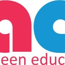 Logo Ameen Educare Indonesia